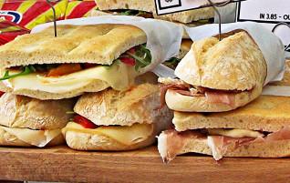 Deli - Sandwiches & Salads